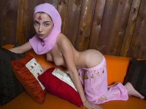 Webcam sex de 1ArabicVirgo