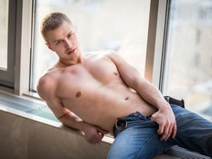 Webcam sex gay de A0VanceWhite