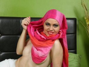 Webcam sex arabe beurette de AaniMusliim
