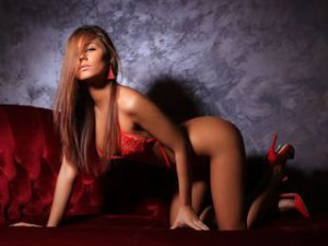 Webcam sex femme - Cam girl de AbbelaWhite