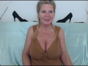 Webcam sex de Adama4u