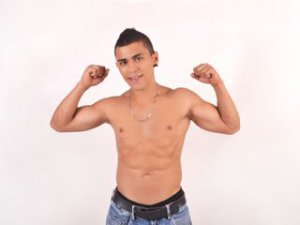 Webcam sex de Alejandrodirty