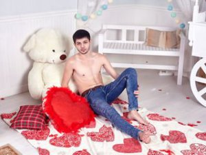 Webcam sex de AllanWantPlay