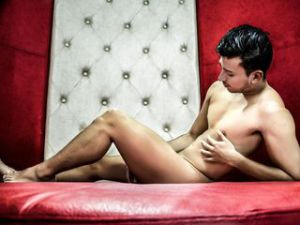 Webcam sex de AllenBaker