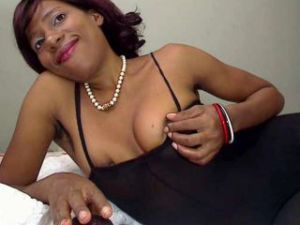Webcam sex de Alli