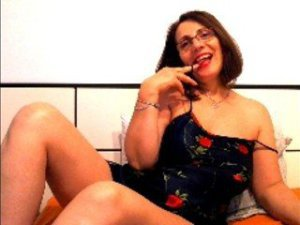 Webcam sex de Amanda4luv