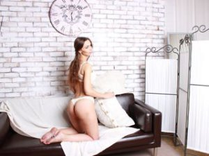 Webcam sex de AmandaDin