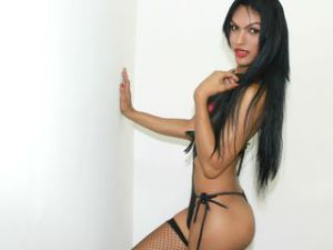 Webcam sex de AmberFantasyTS