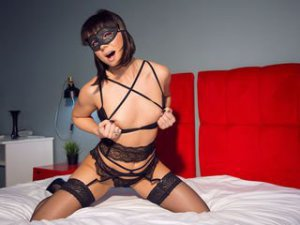 Webcam sex brunette de AmyBlair