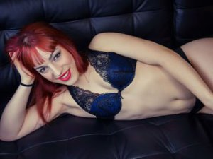 Webcam sex amateur de AngelinaAva