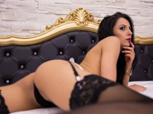 Webcam sex de AnnaAlexis