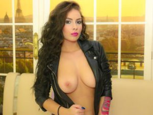 Webcam sex de AnnaBelluxxi