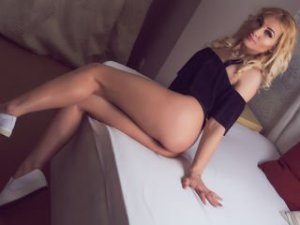 Webcam sex femme - Cam girl de AnnaCutee
