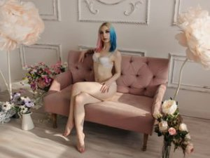 Webcam sex de ArinaVegas