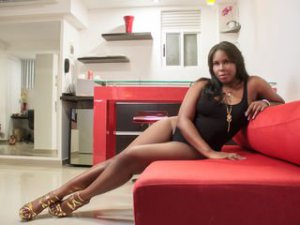 Webcam sex black africaine de Ashleyflavor