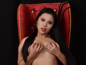 Webcam Asian Vrouw sex met AsianDirtySlutX