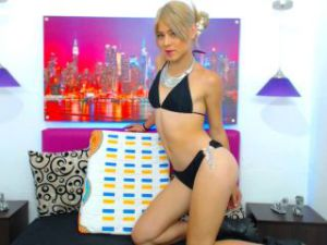 Webcam sex de BarbieSexxx
