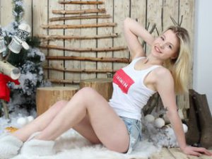 Webcam sex de BeautyBlondy1