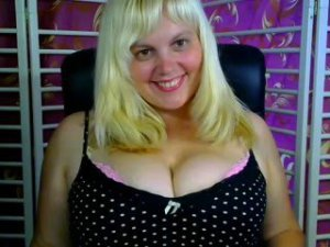 Webcam sex de BettyBoo