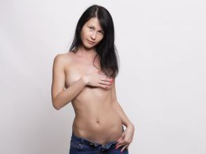 Webcam sex de BrunetteRia06
