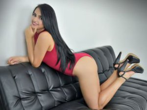 Webcam sex de CamilaCruz