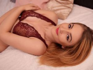 Webcam sex de CarolyneGold
