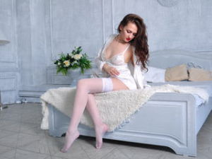 Webcam sex femme - Cam girl de ChelcieDenim