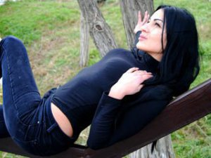 Webcam sex femme - Cam girl de CherryMerryBerry