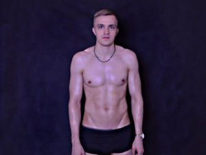 Webcam sex gay de ChristopherTorn