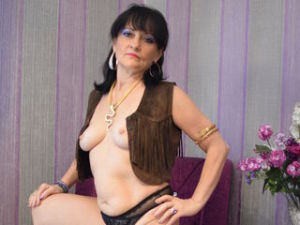 Webcam sex mature de CindyCreamy