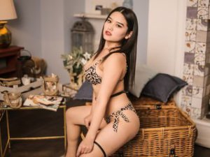 Webcam Asian Vrouw sex met ClaireLinn