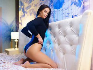 Webcam sex de CocoAnny