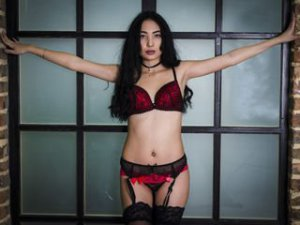 Webcam Asian Vrouw sex met DanaSparkling