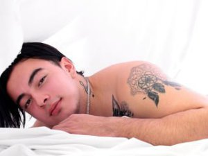Webcam sex de DEXTERxCLYDE