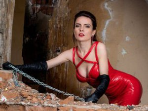 Gratis video webcamsex clip met DomCaprice