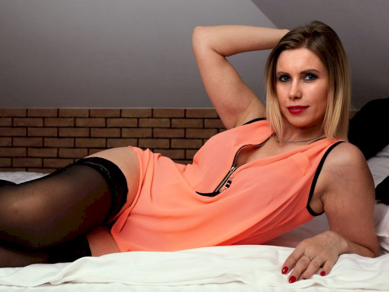Profil de DoreenKiss - Photo n°2