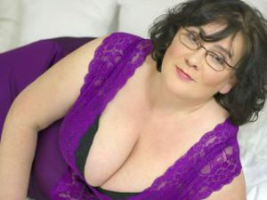 Webcam sex mature et mûre de DorisHOTWOMAN