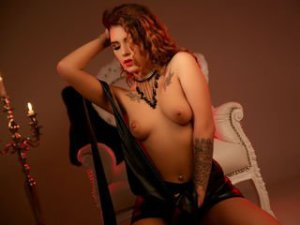 Webcam sex de ElianaAlexander