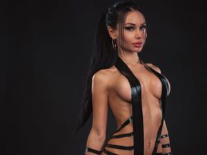 Webcam Asian Vrouw sex met ErikaMillerrr