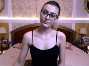 Webcam sex de FoxxxyLorra