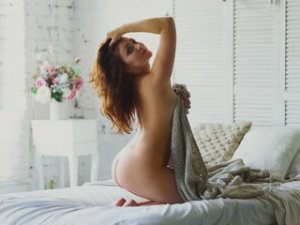 Webcam sex de GingerMarvel