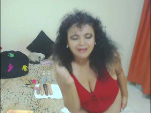 Webcam sex de HannaMilf