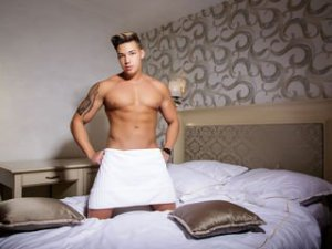 Webcam sex boy homme de HaydenSpearzX