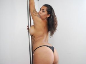 HollySexyGirl's Sexcam