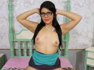 Webcam sex de HotAssCarol