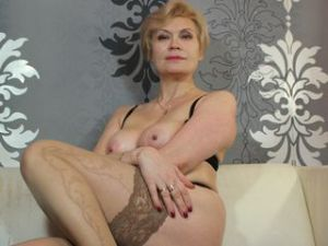 Webcam sex mature de HOTsexyIRENE