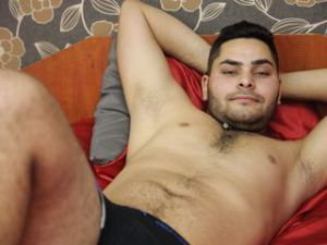 Webcam sex de JaysonWillisX