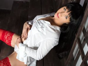Webcam sex de JessysMoon