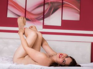 Webcam sex de JuliDee