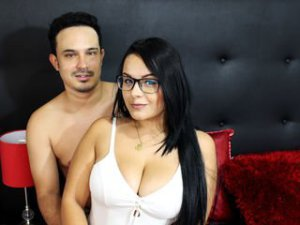 Webcam sex couple de KaaylaAndDylan
